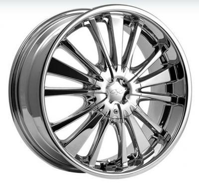 CX16 (816 C) Tires