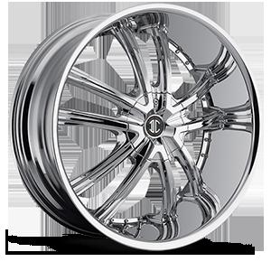 No.21 Tires
