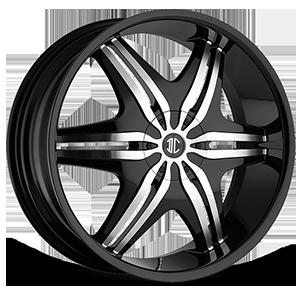 No.6 Tires