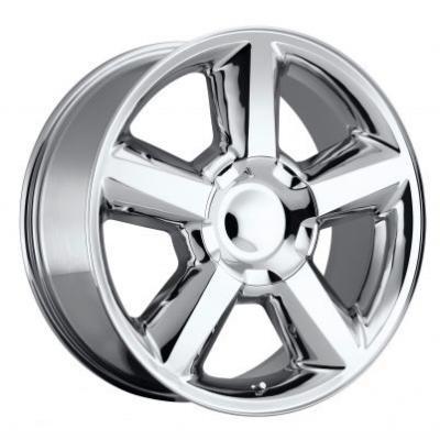 LTZ Tires