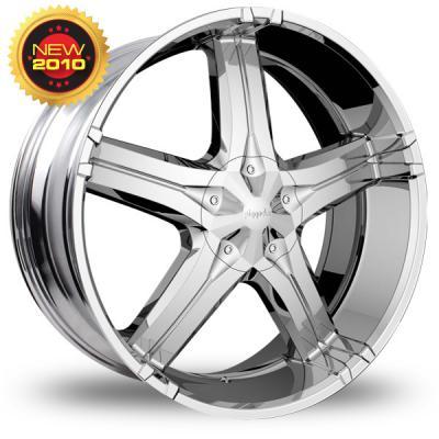 P54-CRUZ Tires