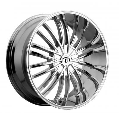 P62-VIA Tires