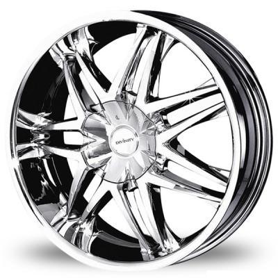 D26 Tires
