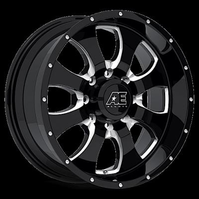 Series 014 Tires