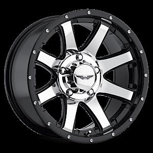 Series 015 Tires
