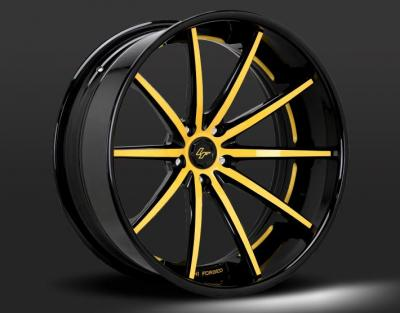 LC108 Tires