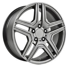 128H Tires