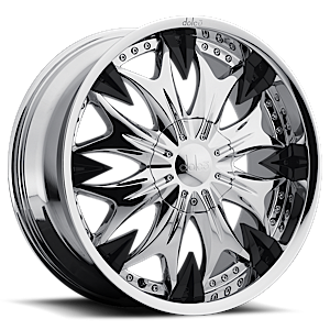 DC20 Tires
