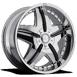 DC24 Tires