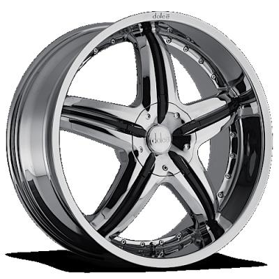 DC26 Tires