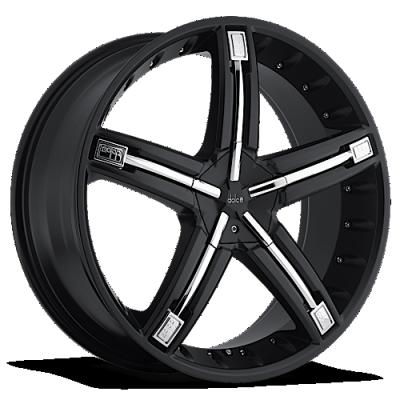 DC30 Tires