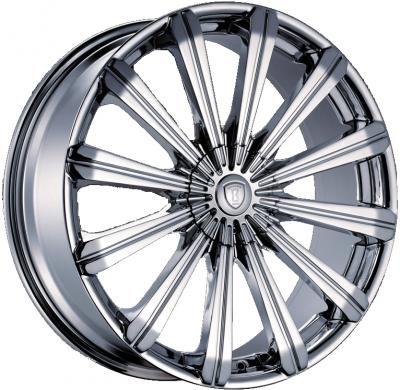 BW 19 Tires