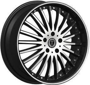 BW 23 Tires