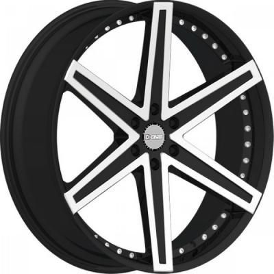DW 6 Tires