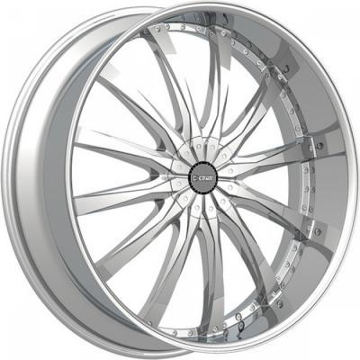 DW 8 Tires