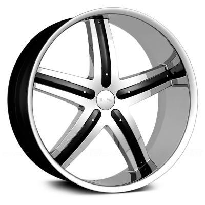 DW 9 Tires