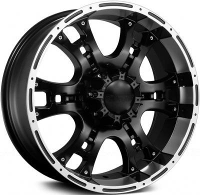 DW 915 Tires