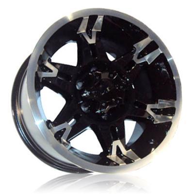 DW 902M Tires