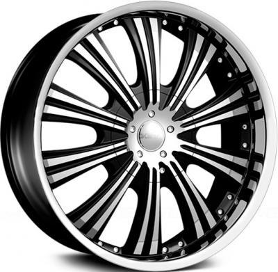 DW 909/M Tires