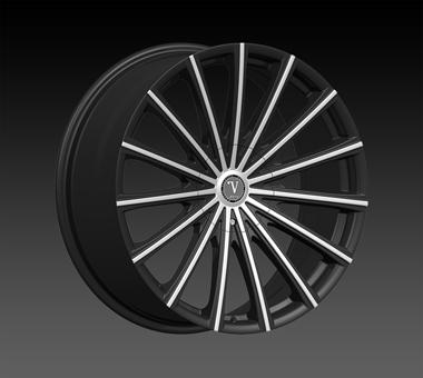VW010 Tires