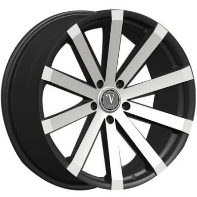 VW012 Tires