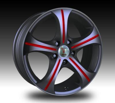 VW073 Tires