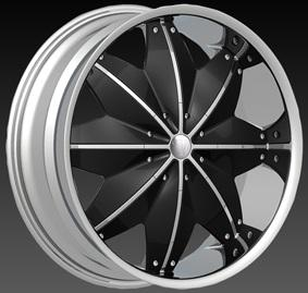 VW120 Tires