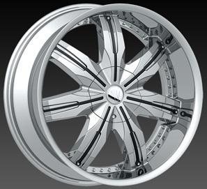 VW130 Tires