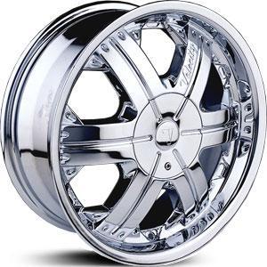 VW158 Tires