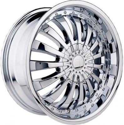 VW380 Tires