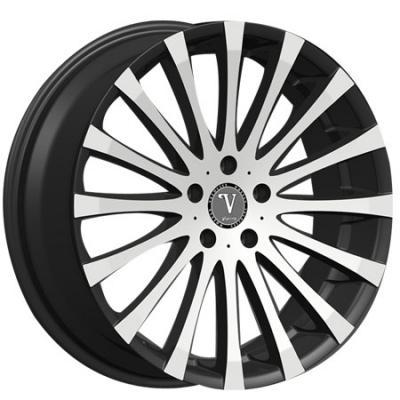 VW13M Tires