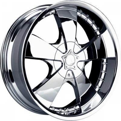 VW190S Tires