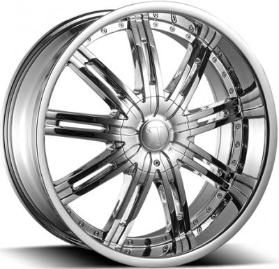 VW800S Tires
