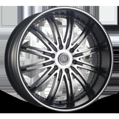 VW865B Tires