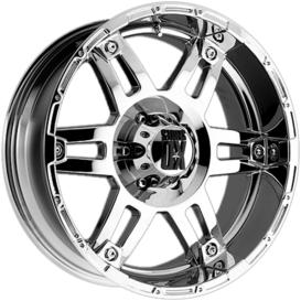Spy (XD797) Tires