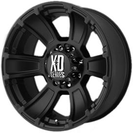 Revolver (XD796) Tires