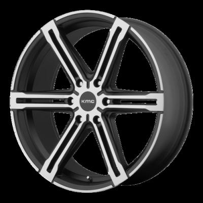 Faction (KM686) Tires