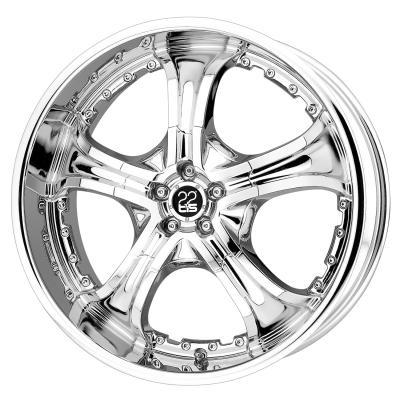 Series - TS09 Tires