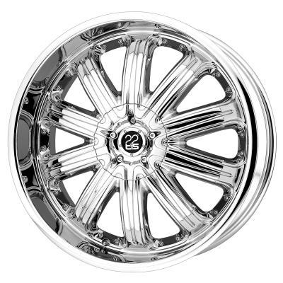 Series - TS10 Tires