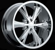 241 - Juice 6 Tires