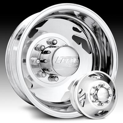 Series 115 Tires