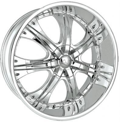 U2 35 Tires