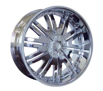 VW600 Tires