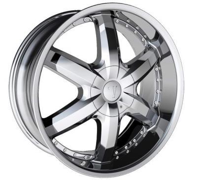 VW720 Tires