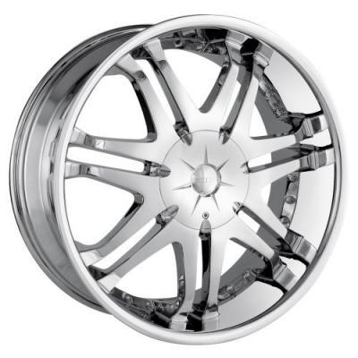 PHANTOM (D25) Tires