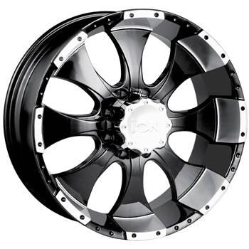 Style 137 Tires