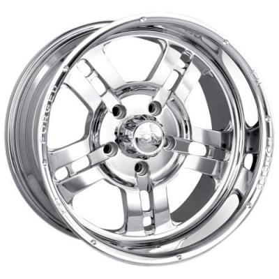 Terminator (F141) Tires