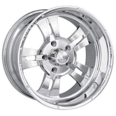 Thunder (F161) Tires