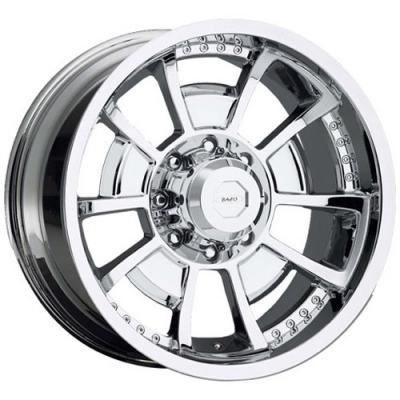 B356 Tires