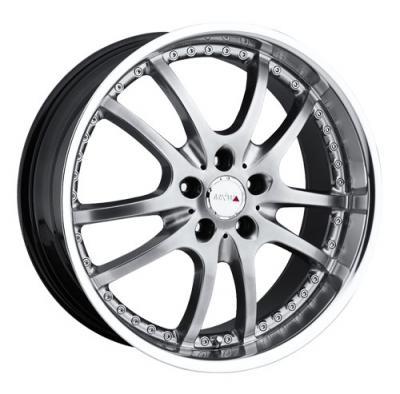 M73 Tires
